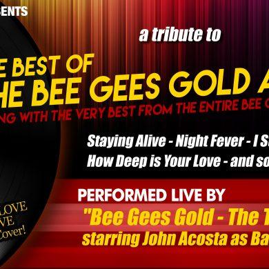 Bee Gees Gold Album