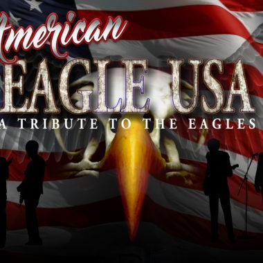 "Albumpalooza: Tribute to Eagles ""Their Greatest"" Album by American Eagle Band"