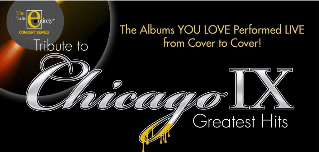 Chicago IX Tribute Poster CasBlanca