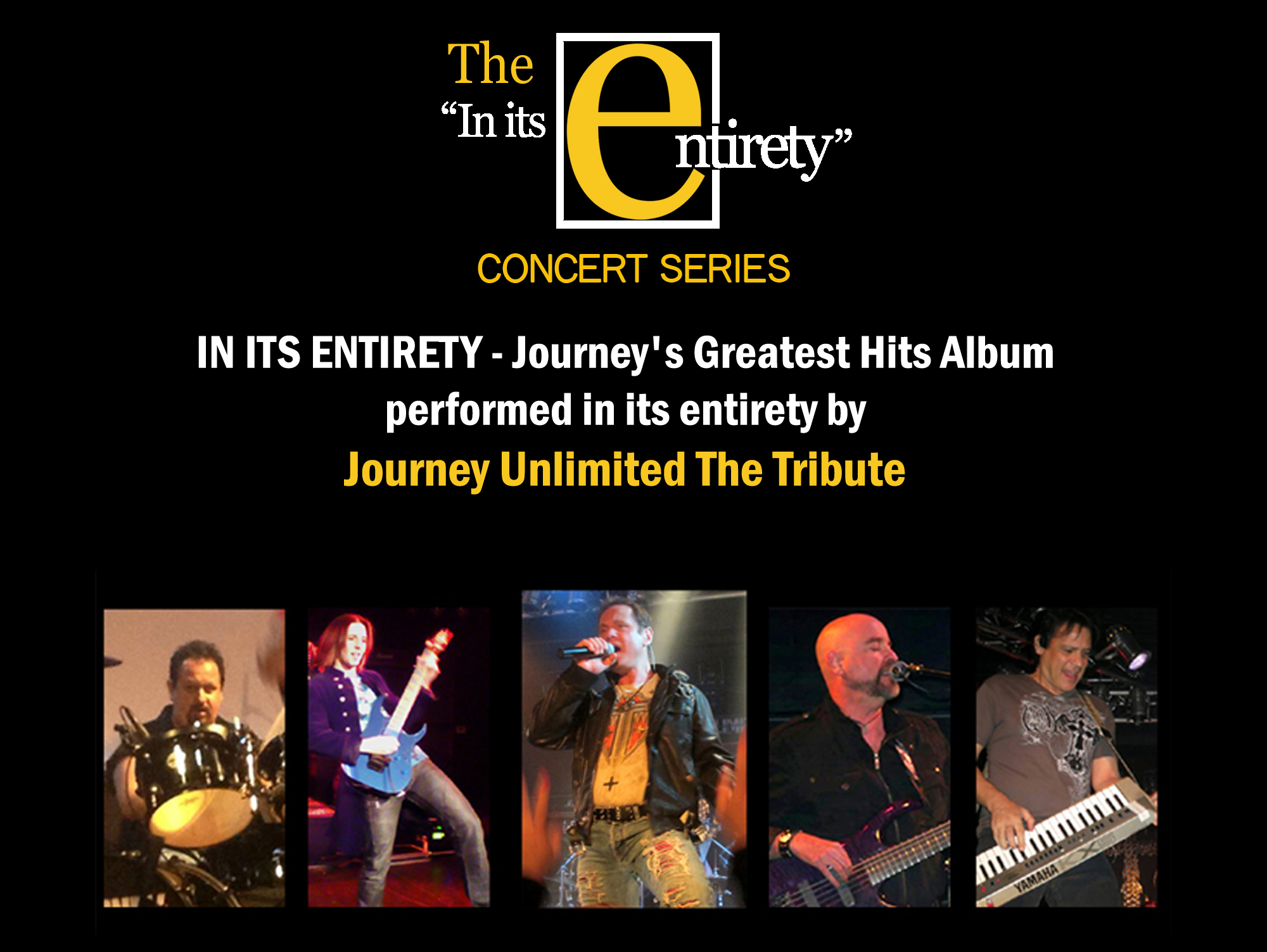 In Its Entirety Journey Red Rock Poster First Draft copy