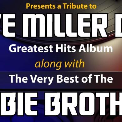 Steve Miller's Greatest Hits